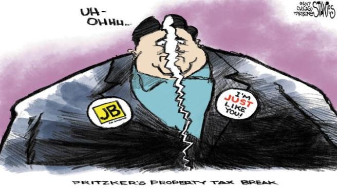 ct-jb-pritzker-property-tax-break-20170524-001