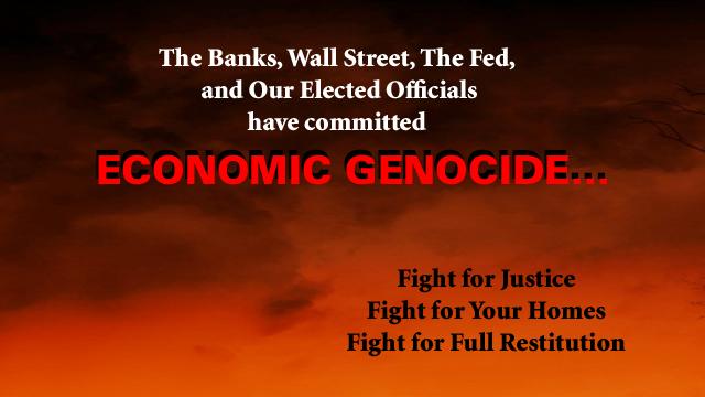 ECONgenocide